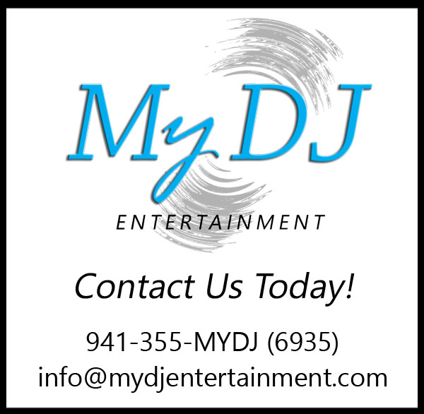 hire dj in sarasota