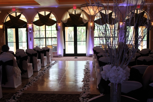 Sarasota Event Lighting